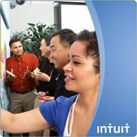 Intuit Cloud Jam - Rochester Institute of Technology