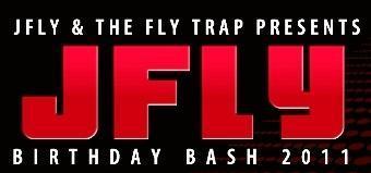 J-FLY Birthday Bash 2011