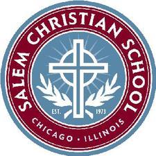 Salem Christian School logo