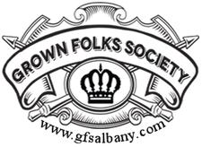 Grown Folks Society logo