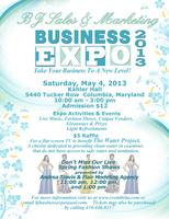 Small Business Expo 2013 - Maryland