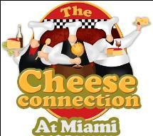 The Cheese Connection at Miami