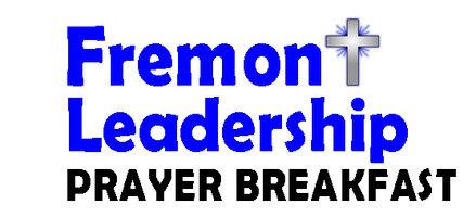 Fremont Leadership Prayer Breakfast
