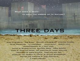 Three Days: BritWeek Sneak Preview
