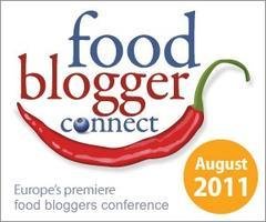 Food Blogger Connect 2011