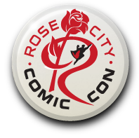 Rose City Comic Con 2013