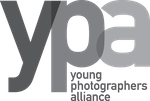 Young Photographers Alliance logo