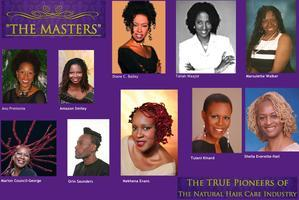 THE MASTERS - Honoring the True Pioneers of the Natural...