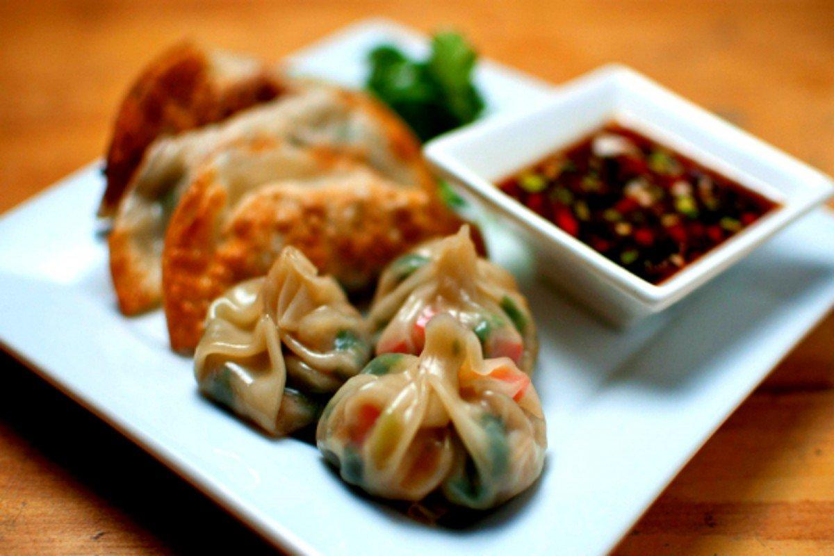 Date Night: Dumplings Cooking Class (Wine Served/BYO) | LCF Cooking Classes