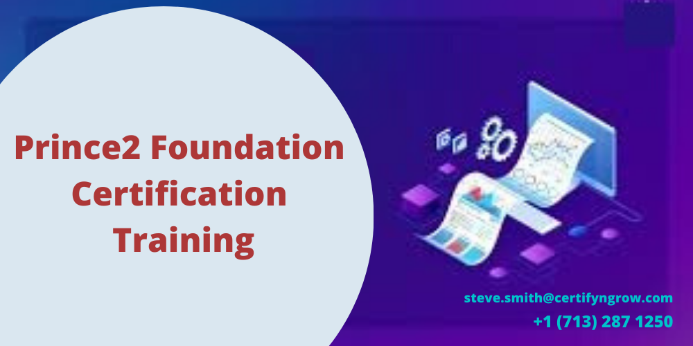 Prince2 Foundation 2 Days Certification Training in Baltimore, MD,USA