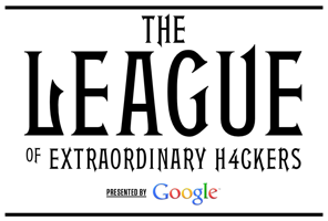 The League of Extraordinary Hackers, presented by...