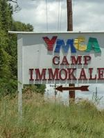 Camp Immokalee Service Project