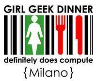 Girl Geek Dinner Milano #18