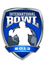 International Bowl 2013 (www.internationalbowl.com)