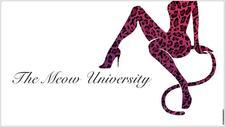The Meow University logo