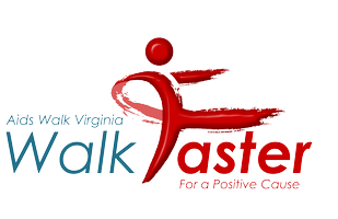 """AIDS Walk Virginia for a """"Positive Cause"""""""