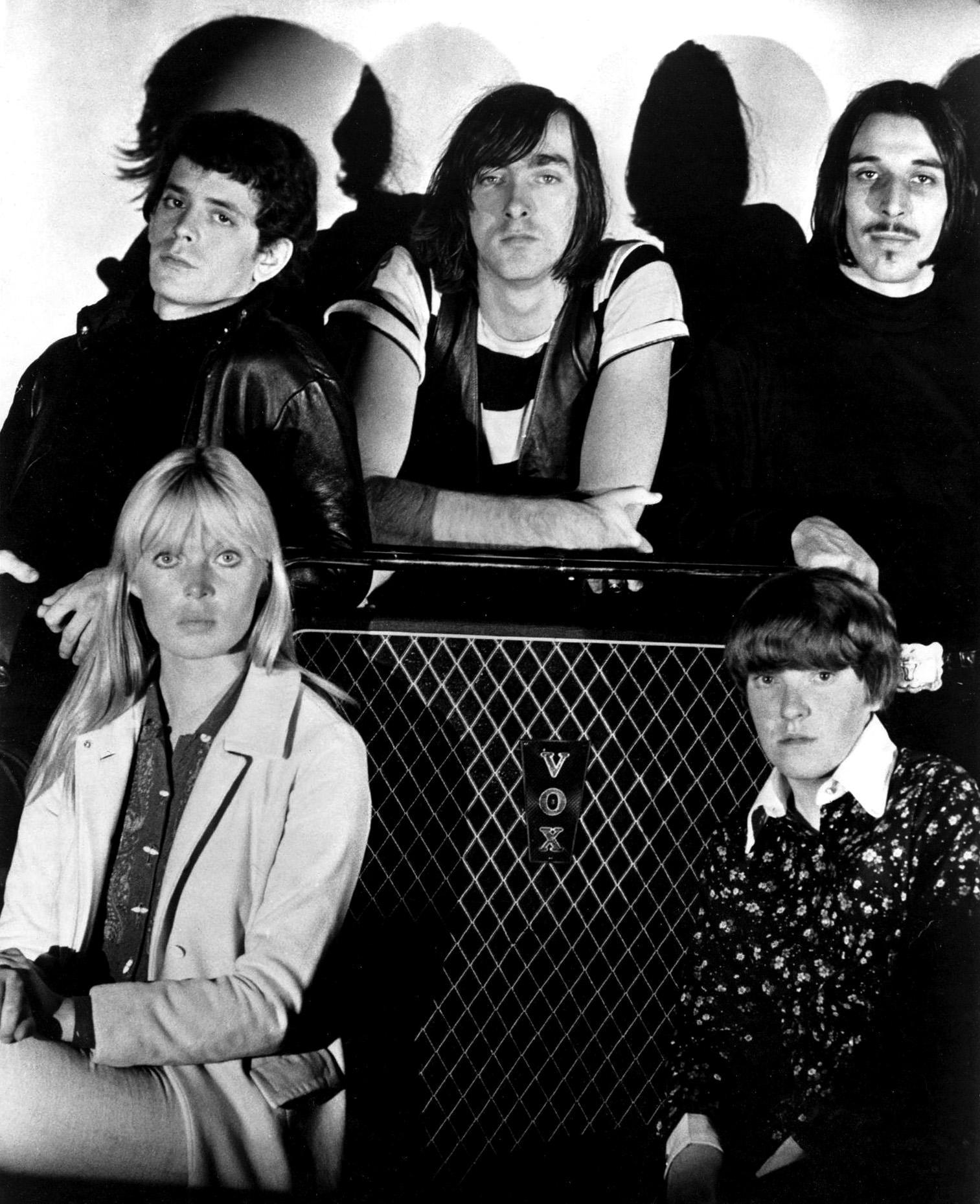 "Online LP Record Club - ""The Velvet Underground & Nico"" Discussion Group"