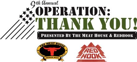 Operation: Thank You! 2012