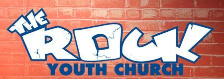 Copy of The Rock Youth Church Volunteer Services Needed