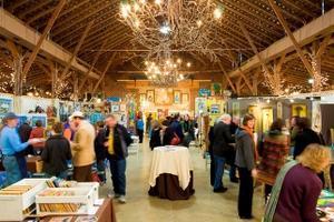 10th Annual Fearrington   Folk Art Show Collectors'...
