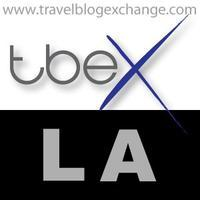 TBEX LA Chapter Launch Party