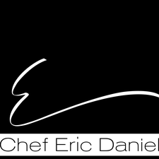 Chef Eric Daniel logo