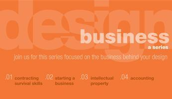 Design Business: Accounting