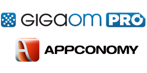 GigaOM Pro and Appconomy Mobile Enterprise Summit