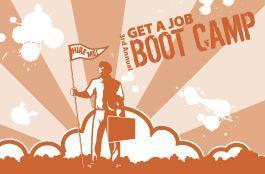 AIGA Iowa Get a Job Boot Camp 2011
