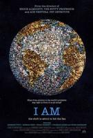 """I Am""   ECOMB Environmental Film Series at..."