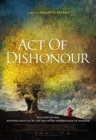 Act of Dishonor with Nelofer Pazira