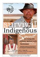 Survival of the Indigenous Spirit