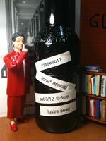 Librar* Drinkup SXSW 2011