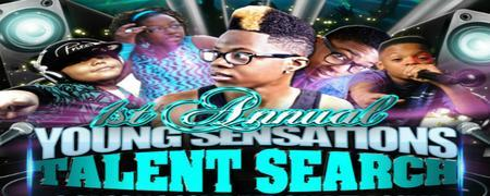 YOUNG SENSATIONS TALENT SEARCH EVENT TICKETS