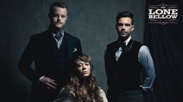 The Lone Bellow JAN 22nd 4:30pm EST/1:30PM PST
