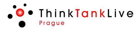 ThinkTank Live in Prague