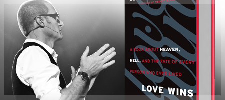 Love Wins: A Live Global Event with Rob Bell