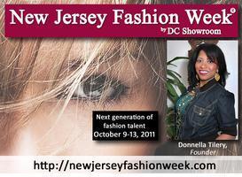 New Jersey Fashion Week & Diane & Co - Fun in...
