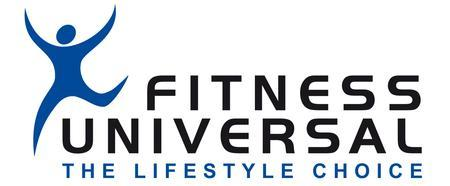 Fitness Universal and Yes to Life present 'Food...