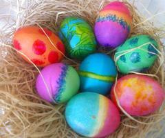 All Church Easter Celebration