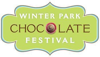 Winter Park Chocolate Festival 2011