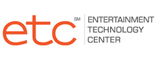 The Entertainment Technology Center@USC logo