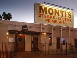 GHOST HUNT MONTI'S - TEMPE AZ - JEROME RAINDATE