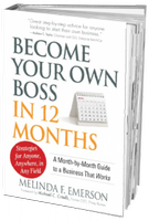 Become Your Own Boss - Philadelphia