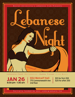 Lebanese Night