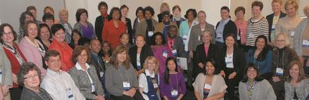 UIC College of Nursing - Alumni Day 2013!