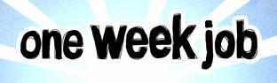 One Week Job - Toronto Premiere