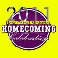 Hope Chapel Ministries Homecoming Event