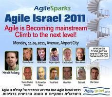 Agile Israel 2011