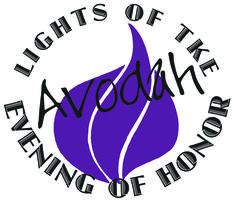 Lights of TKE  Avodah  Evening of Honor